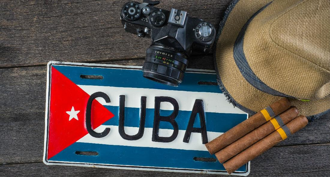 How to Get to Cuba With Miles