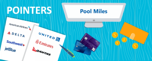 Which Airline Programs Let You Pool Miles?