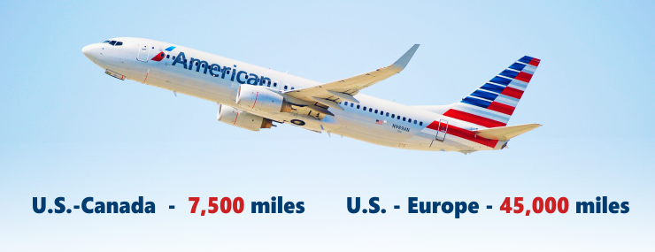 How To Upgrade Your Flight With American Aadvantage Miles