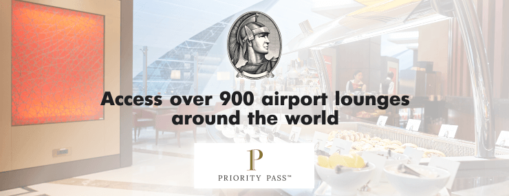 get access with priority pass