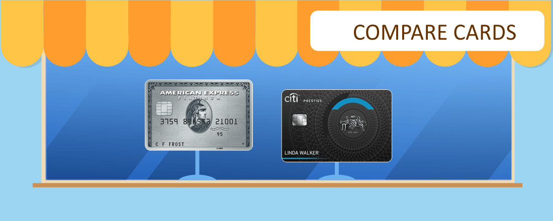 Should I Pay for a High Annual Fee Card: Amex Platinum vs. Citi Prestige