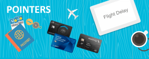 Which Credit Cards Offer Flight Delay Coverage?