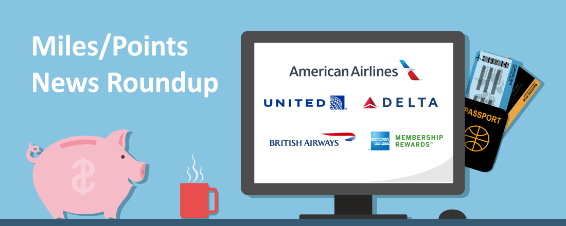 Free Entertainment on American, United Discounts Award Travel and Delta Apologizes
