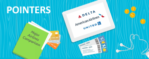 Ranking the Three Major U.S. Airlines