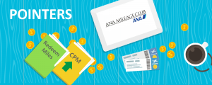 8 Ways to Redeem Miles with ANA Mileage Club for Maximum Value