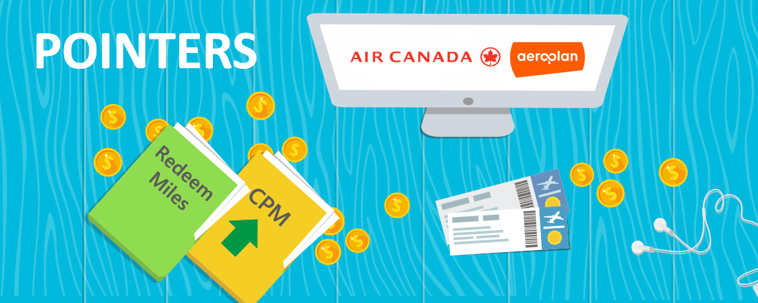 10 Ways to Redeem Miles with Air Canada Aeroplan for Maximum Value