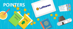 8 Ways to Redeem Miles with Lufthansa Miles&More for Maximum Value