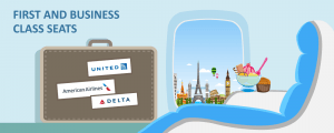 Best U.S. Programs for Business and First Class Travel to Europe