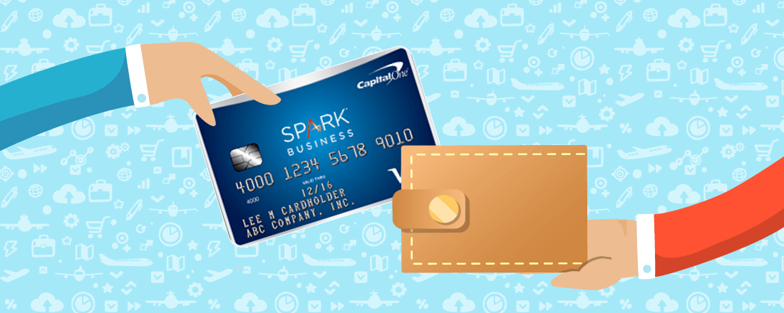 Spark Miles Select for Business From Capital One Credit Card Review