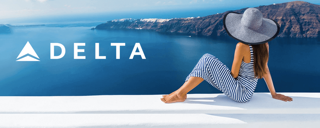 The Complete Guide to Earning Delta SkyMiles image