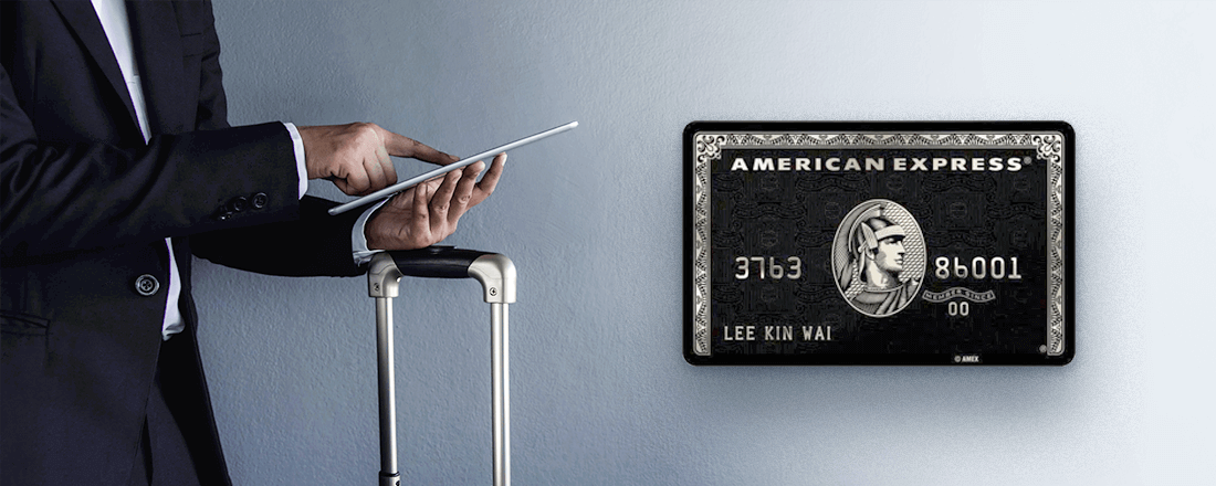 American Express Karte.The Ultimate Guide To The American Express Centurion Card