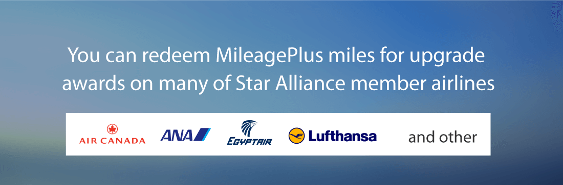 Upgrade_Flights_On_Other_Airlines_With_Mileagplus_Miles
