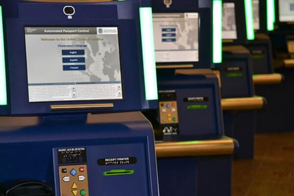 apc terminals