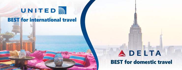 best airlines for international and domestic travelling