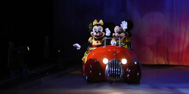 Getting to a Disney park on miles saves money for fun things on your trip