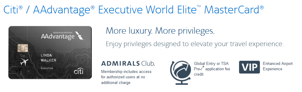 citi-aadvantage-executive-world-elite-mastercard