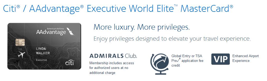 citi-aadvantage-executive-world-elite-mastercard