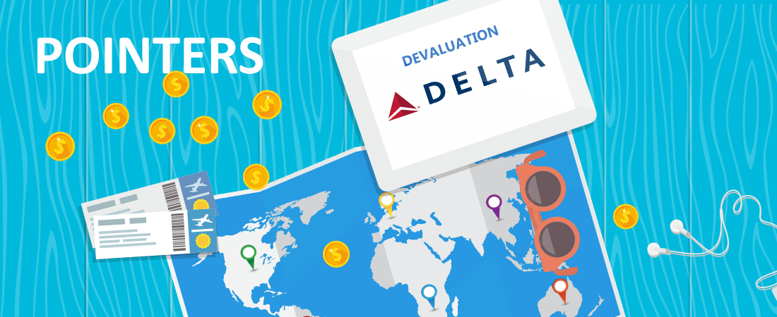 Delta Quietly Raises Business Class Redemption Levels to Europe