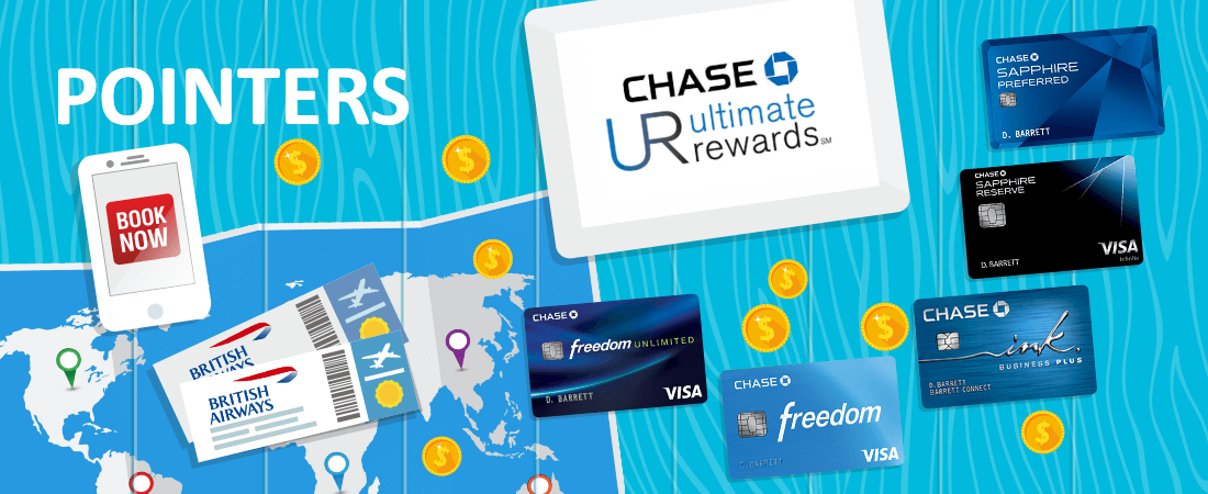 Best and Worst Chase Ultimate Rewards Redemptions: British Airways