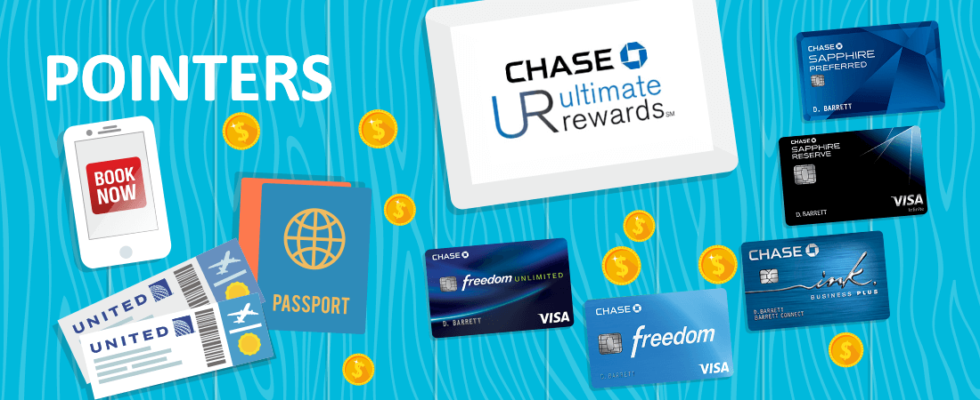 Chase Ultimate Rewards: Best and Worst United MileagePlus Redemptions