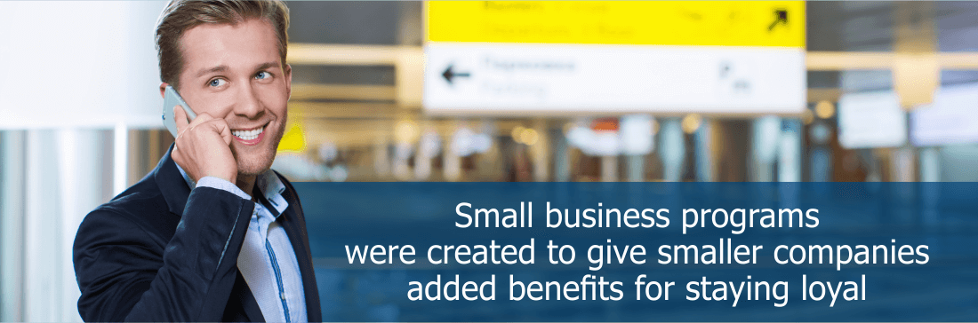 Loyalty Programs For Small Business