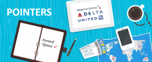 How to Navigate Award Routes