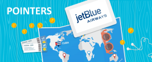 JetBlue Has the Cheapest Cost To Cuba on an Award Ticket