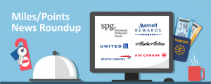 What's Next on Marriott/SPG: Linking Accounts, Maximizing Benefits and Other Miles/Points News