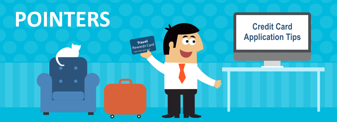 10 Tips When Applying for a Travel Rewards Cards