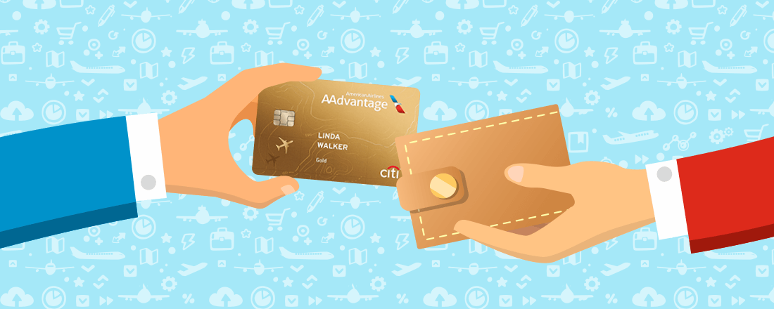 Citi / AAdvantage Gold World Elite MasterCard Review