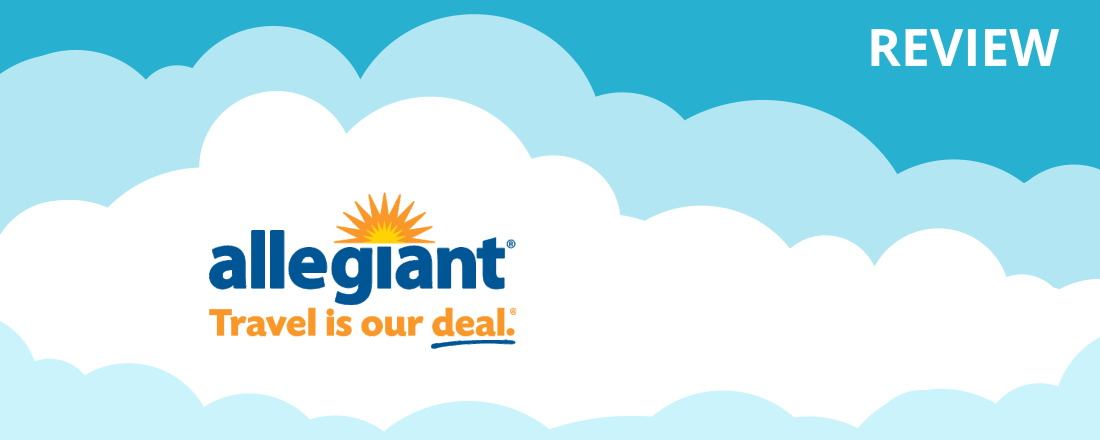 Allegiant Air myAllegiant Program Review