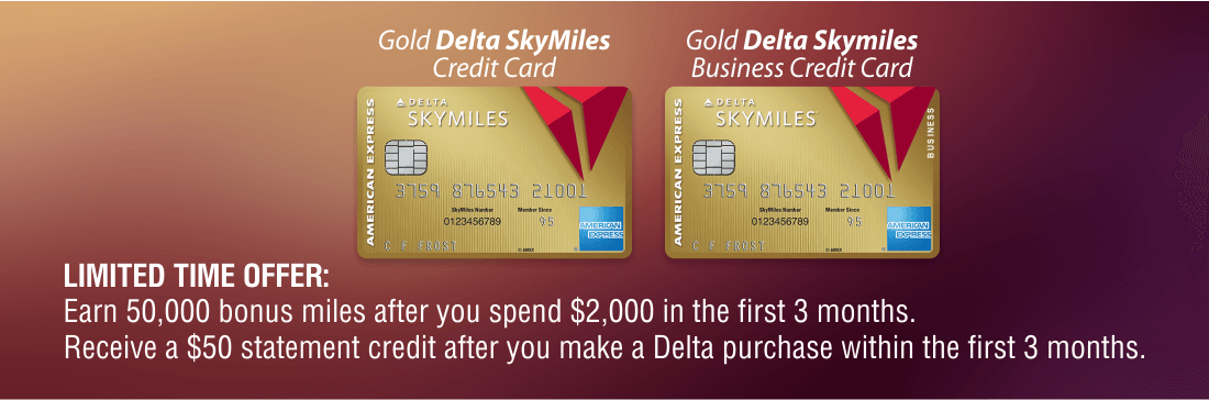 Our top picks credit cards with bonus sign up offers gold delta skymiles and gold delta skymiles business cards sign up bonus offers colourmoves