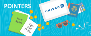 Tips and Tricks for Beating the New United Award Booking Rules
