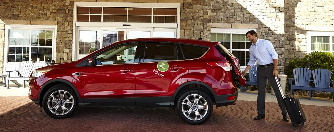 zipcar-airport-ford-escape-1