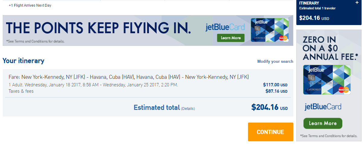 jet-blue-jfk-hav-cash