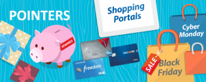 How to Use Portals for Holiday Shopping to Maximize Rewards