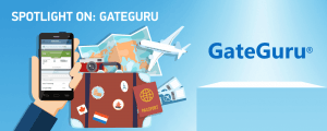 GateGuru: The Yelp of Airports