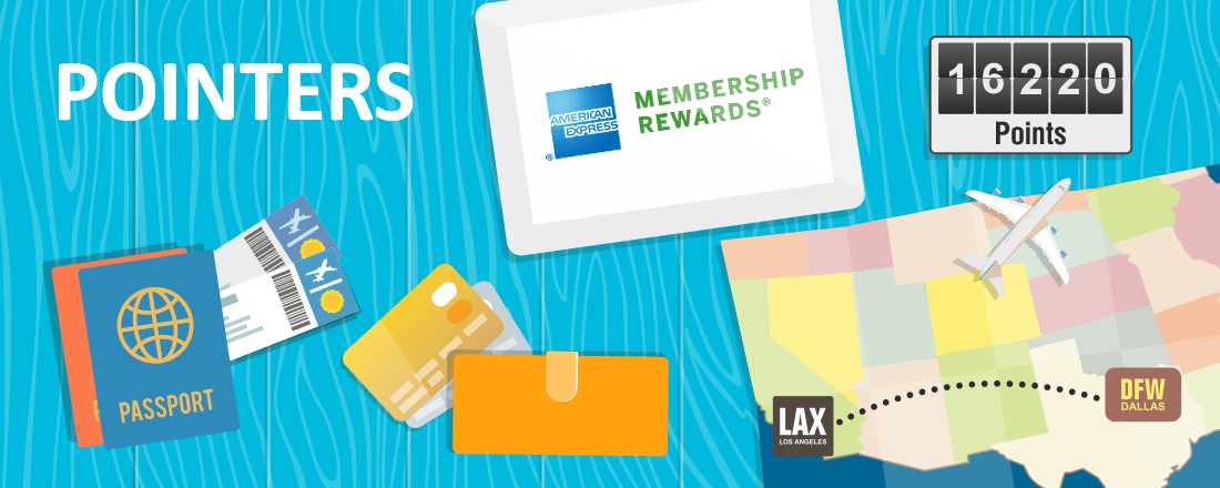 When You Should Use Amex Membership Rewards Points Through its Booking Portal