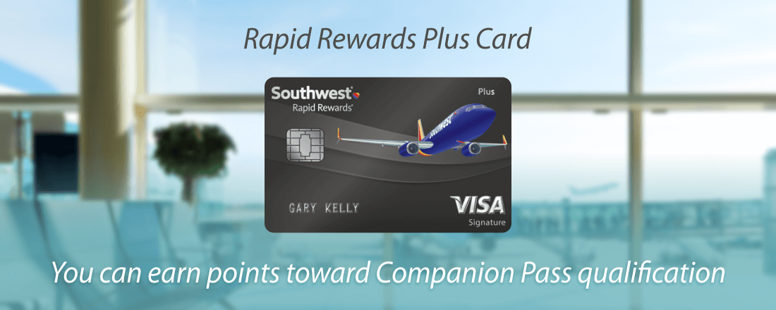rapid rewards credit card