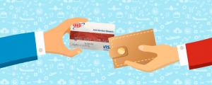 2017's AAA Member Rewards Visa Signature Credit Card Review