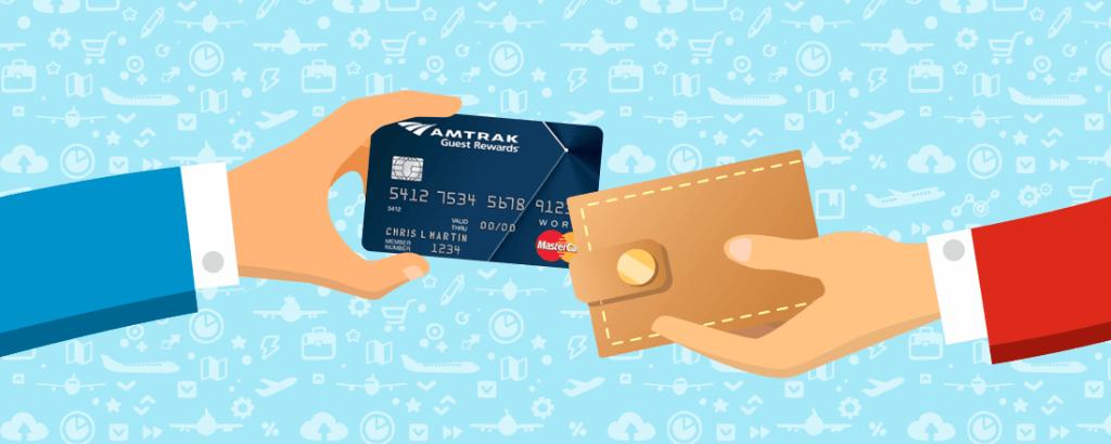 Amtrak Credit Card Review
