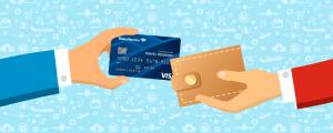 BankAmericard Travel Rewards Credit Card Review