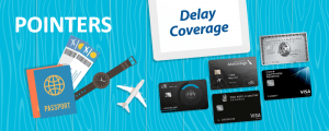 Credit Cards That Reimburse You for Delayed Flights
