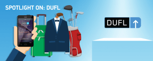 DUFL Can Help You Overcome The Stress of Packing for Your Next Trip