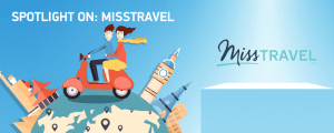 MissTravel: Dating and Global Travel