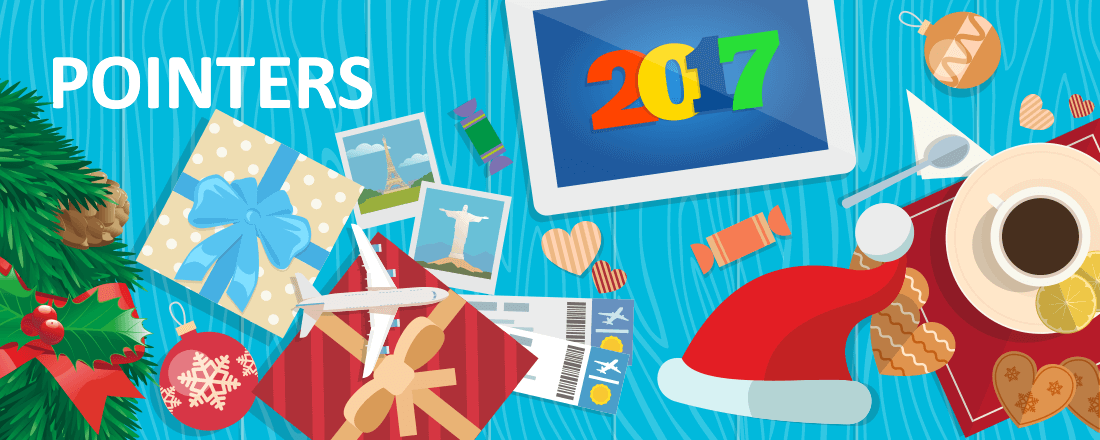 New Year's Resolutions for Travel Hackers