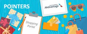AAdvantage eShopping Mall Portal: A Primer