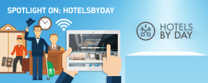 "Book a ""Daycation"" with HotelsByDay"