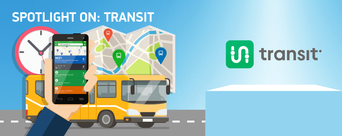 Transit: An Easier Way to Navigate Public Transportation