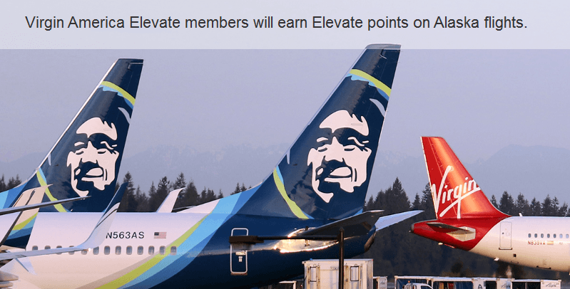 alaska virgin merger